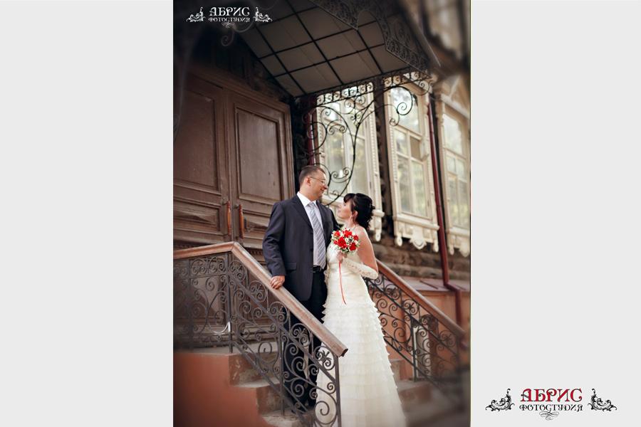 Свадьба…